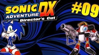 Sonic Adventure DX Directors Cut  Intro  YouTube