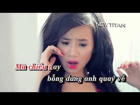 [Karaoke] Hãy Để Tình Ngủ Say - Trịnh Gia Hân | Karaoke HD Netitan