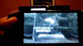 Como Conectar PSP Na TV