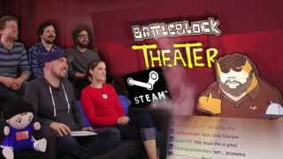 Battleblock Theater STEAM... version! - Pre PAX East 2014 Show and Trailer! - Part 22