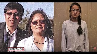 Jennifer Pan's revenge on her 'Tiger Parents'
