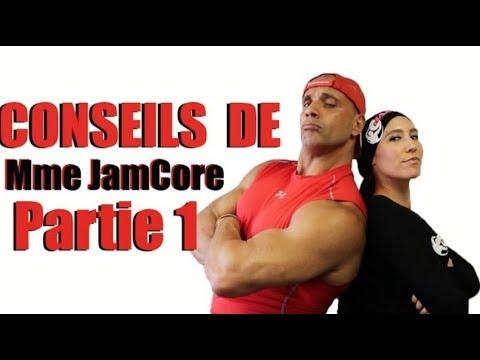 Conseils de Mme JamCore : Motivation   Objectifs Pour Réussir Partie 1