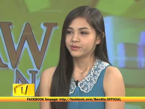 Meet new Star Magic talent Janella Salvador