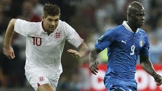 Mondial 2014 | Italie 2-1 Angleterre