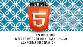 Curso de HTML 5. Parte 51