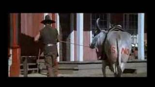 Blazing Saddles: Mongo