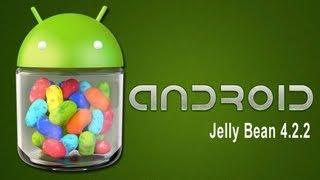 Como Instalar Android 4.2.2 En Un Samsung Galaxy Mini GT