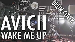 Avicii - Wake Me Up (Drum Cover)