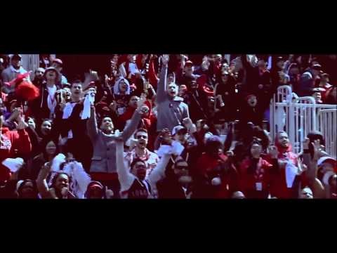Peter Jackson - Welcome To Jurassic Park (Toronto Raptors Playoff Tribute)