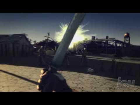 E3 09: Новый трейлер и геймплей