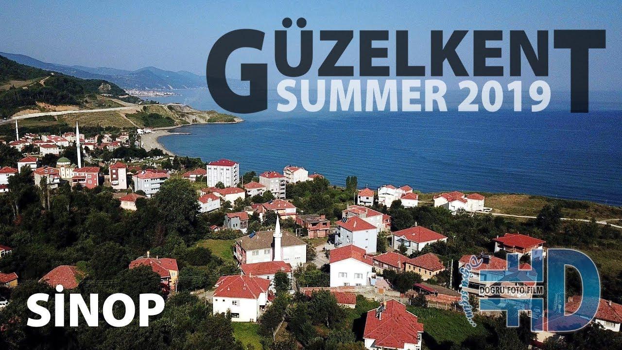 GÜZELKENT SUMMER 2019