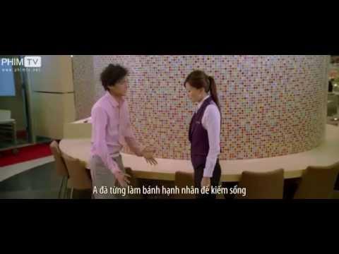 Phim Thần Bài Mới 2014 part4 Cổ Thiên Lạc