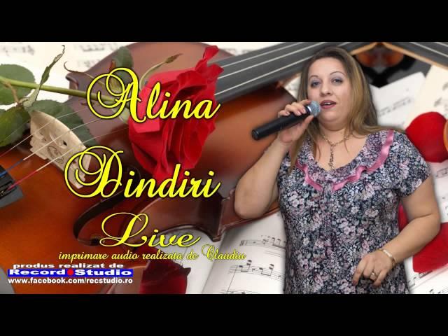 Alina si Costica Dindiri - Spune, spune mos batran LIVE AUDIO Claudiu Record Studio