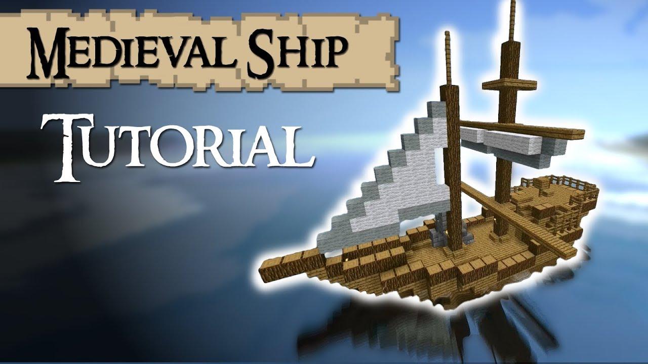 maxresdefault jpgPirate Ship Minecraft Design
