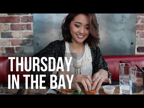 VLOG: Thursday in the Bay