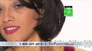 16 perfecter fusion styler youtube commercial 15 sec fusion style
