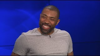 Cress Williams Shares his Excitement on Being a Superhero in