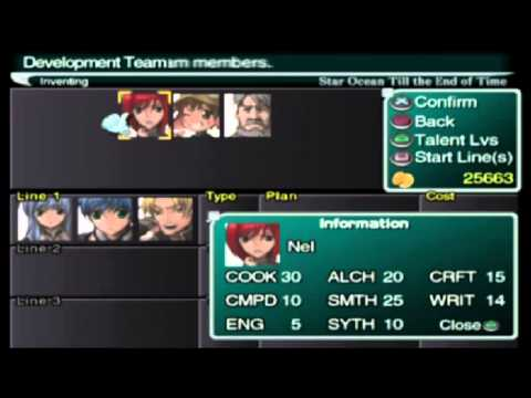 Let's Play Star Ocean Till the End of Time - 40 - Hunt for the Sacred Orb