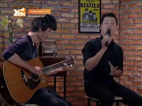 Không Gian Kí Ức: Đức Tuấn - Nothing's gonna change my love for you