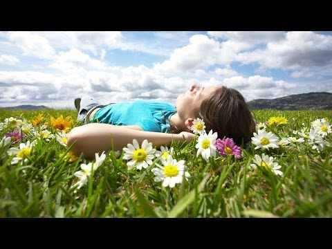 Green Space May Increase Mental Happiness