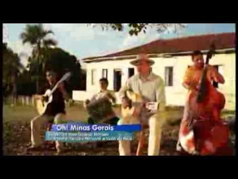Oh Minas Gerais - Tarcísio Manuvéi & Grupo Viola de Nóis