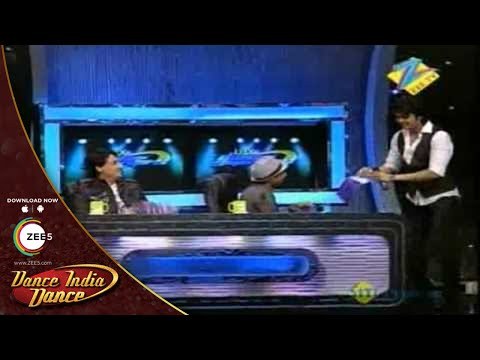 Dance Ke Superstars April 29 '11 - Performance of the Day