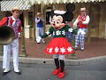 "Minnie Mouse Dances to ""Ain't She Sweet"""