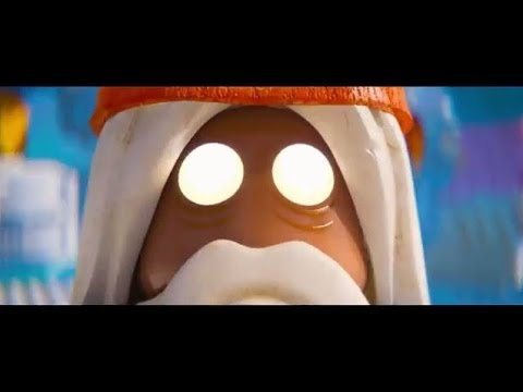 THE LEGO MOVIE - Bloopers Reel - Official Warner Bros.