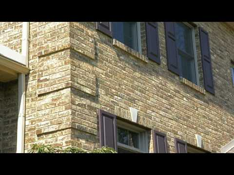 Why you should choose brick exteriors instead of siding for Stucco substitute