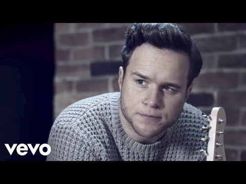 Olly Murs ft. Demi Lovato - Up