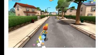 Juegos Facebook-Boule & Bill