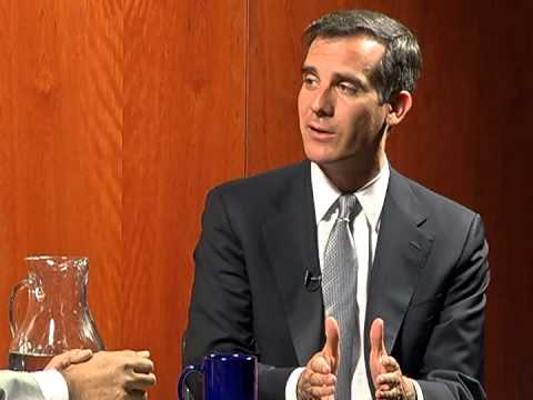 ULS 04/09/13: A Conversation with Eric Garcetti