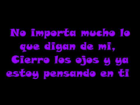RBD-Soy Rebelde (Letra)