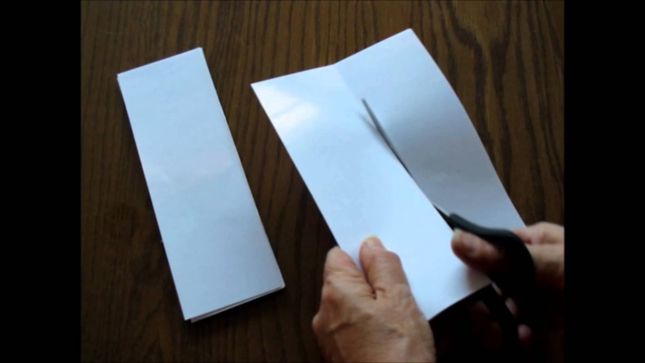 How To Make A Book Quick : How to make a quick and simple flip book youtube