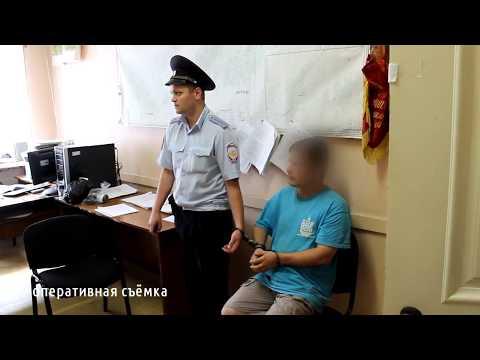 В Артеме по подозрению в убийстве таксистки задержан мужчина
