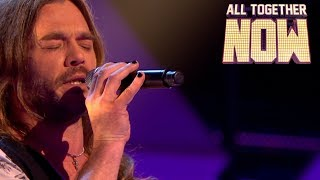 Rocker Peter shocks with Lionel Ritchie ballad | All Together Now