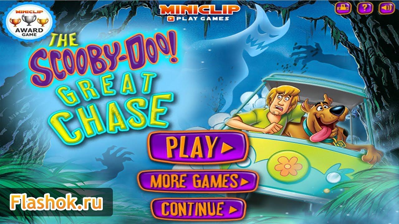 ScoobyDoo: Saving Shaggy FREE! на андроид …
