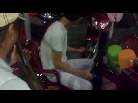 Guitar Củ Chi - LK Hòa tấu chachacha 2