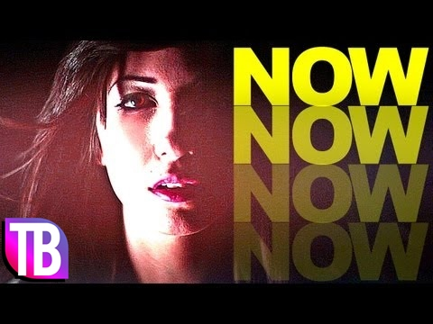 Paramore: Now (Music Video Cover by TeraBrite)