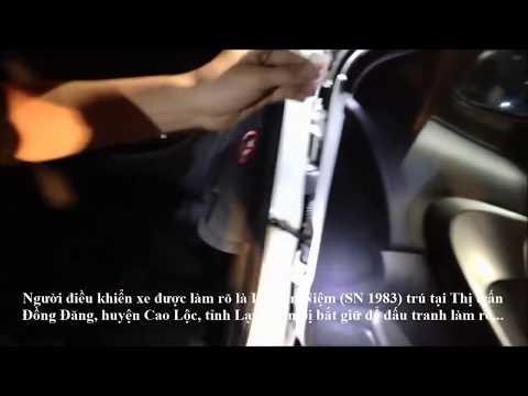 NK141 Tập 173: Ô tô có súng, con đổ luôn cho bố