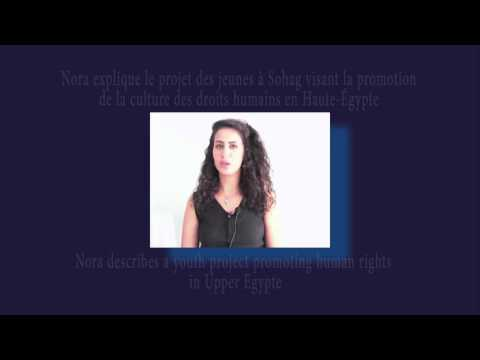 "Video on ""Mosharka"" Project"