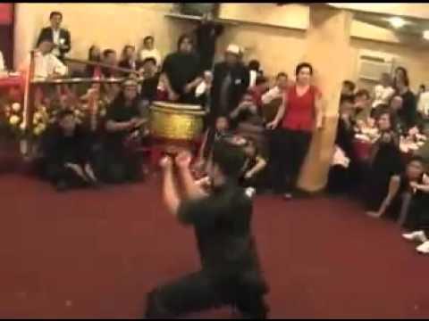 Buk Sing Fremont (北勝蔡李佛) #12