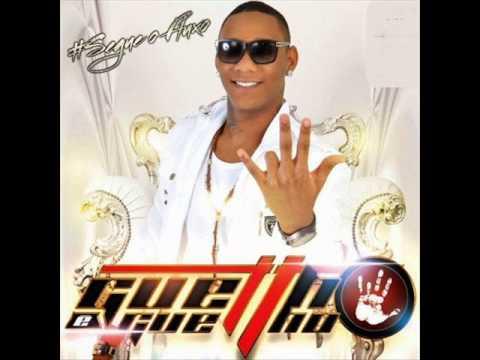 GUETTHO É GUETTO (CD NOVO 2014) SEGUE O FLUXO - CALMA CALMA