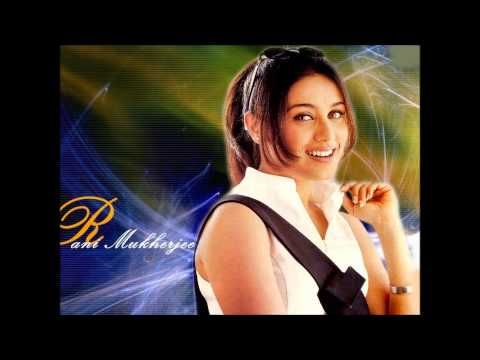 Rani  Mukherjee thoda pyar thoda magic - bulbula