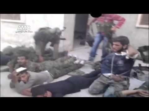 18+ FSA Free Syrian Ar...