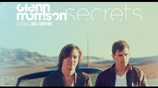 Glenn Morrison ft. Mike Tompkins - Secrets