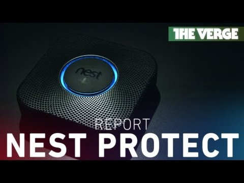 Nest Protect: a Wi-Fi smoke detector you might actually want