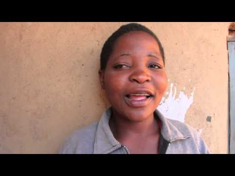 Fyness' dream for a beautiful home | World Vision #Dreamshare