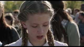 The Starving Games Official® Trailer 2 [HD]