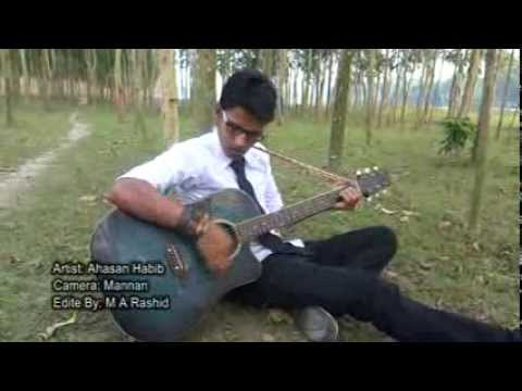 Bangal video song by Ahsan Habib